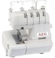 AEG 300 Overlock Maschine